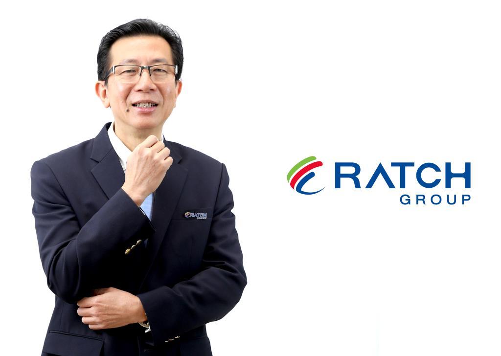 RATCHมั่นใจผลประกอบการโตเกินเป้า เร่งปิดดีลโรงไฟฟ้าเพิ่ม1-2แห่งปลายปีนี้