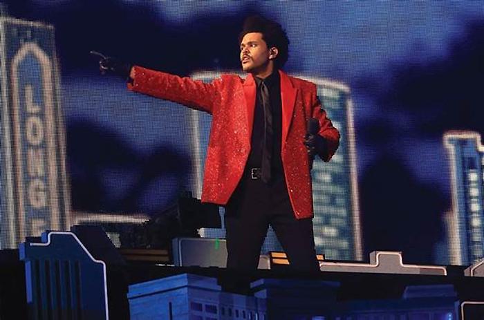 The Weeknd เจ้าพ่อเพลง R&B แห่งยุค