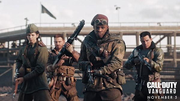 """""""Call of Duty: Vanguard"""" เผยวันทดสอบอัลฟ่า ลับเฉพาะ 'เพลย์สเตชัน'"""