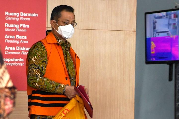 ย้อนดูเรา!จำคุก12ปีอดีตรัฐมนตรีอินโดฯ รับสินบนจัดซื้ออาหารบรรเทาผลกระทบโควิด