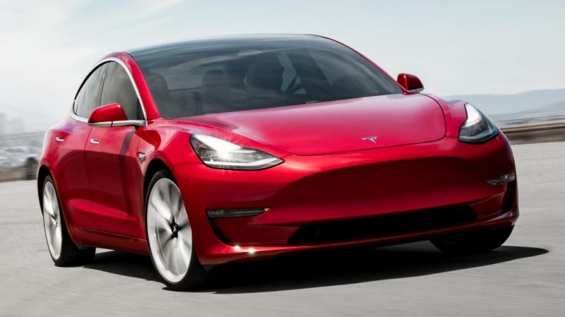 Tesla เผยรถยนต์ไฟฟ้า Model 3 มีค่าใช้จ่ายในการเป็นเจ้าของเทียบเท่ารถญี่ปุ่น