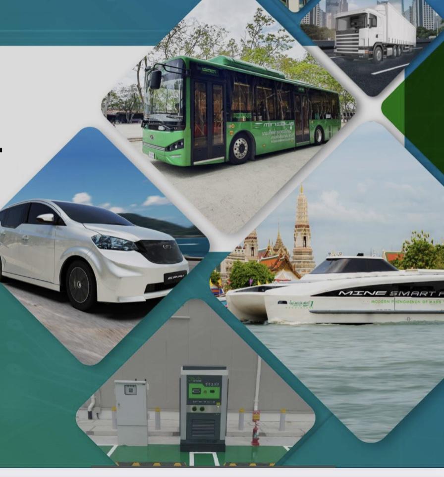 EAลั่นปีนี้รายได้โตเข้าเป้า20-30%จากรถบัสไฟฟ้า-การปรับแผงโซลาร์