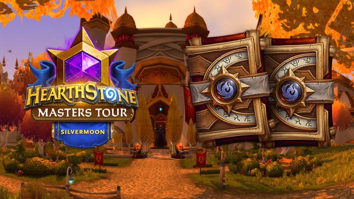เปิดศึก Hearthstone Masters Tour Silvermoon วันที่ 27 ส.ค.นี้