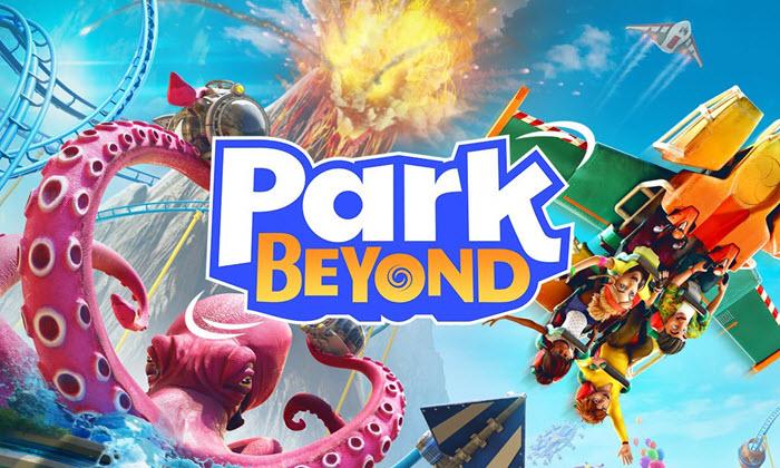 """เกมบริหารสร้างสวนสนุกสุดล้ำ """"Park Beyond"""" วางจำหน่ายปี 2022"""