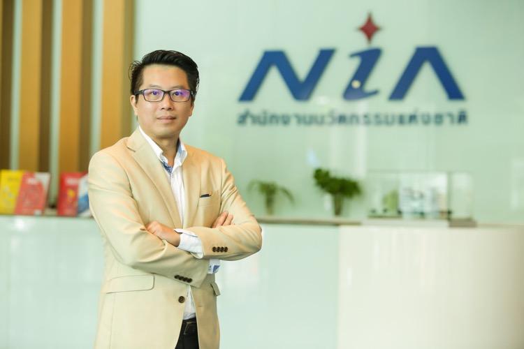 """NIA เปิดแผน """"บ่มเพาะเมล็ดพันธุ์แห่งการเป็นสตาร์ทอัพรุ่นใหม่"""" เสริมความคิดสร้างสรรค์สู่ทักษะของการเป็นผู้ประกอบการ"""
