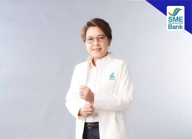 SME D Bank คว้า 99.49 คะแนน เกรด AA เป็นลำดับ 3 ของหน่วยงานรัฐวิสาหกิจ