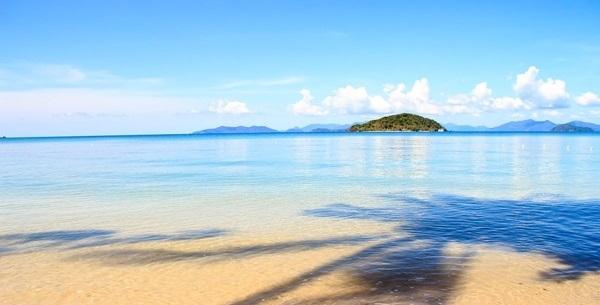 รมช.สาธิต หนุนโครงการเกาะช้างทูเก็ทเตอร์ เปิดการท่องเที่ยวภาคตะวันออก
