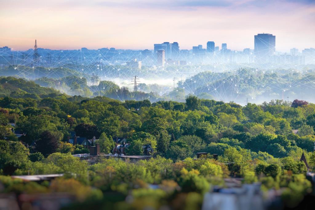 ชไนเดอร์ อิเล็คทริคเปิดบริการลดคาร์บอนในซัปพลายเชนทั่วโลก