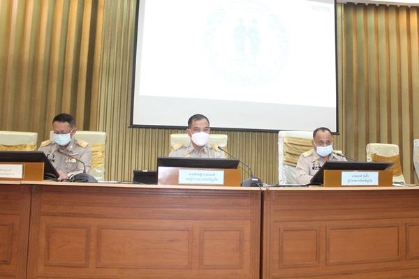 ภาครัฐเอกชนขอคณะกรรมาธิการท่องเที่ยวช่วยขจัดอุปสรรคให้ Phuket Sandbox เดินต่อ