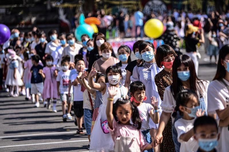 จีนเอาจริงลุยปฏิรูปการศึกษาต่อ สั่งห้ามสอบข้อเขียนเด็กอายุ6-7ปี  ลดแรงกดดันนักเรียน-พ่อแม่