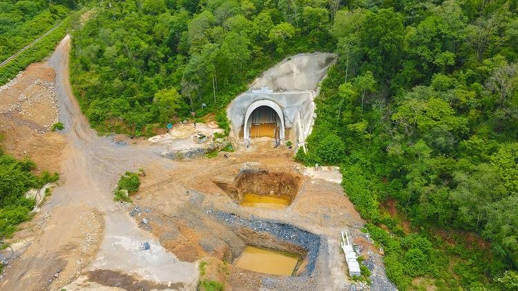"""บอร์ดรฟท.เคาะขยายสัญญาทางคู่""""มาบกะเบา-จิระ""""อีก 9 เดือน เหตุติดพื้นที่ป่าสงวน เลื่อนปิดจ็อบไป ก.ย.65"""
