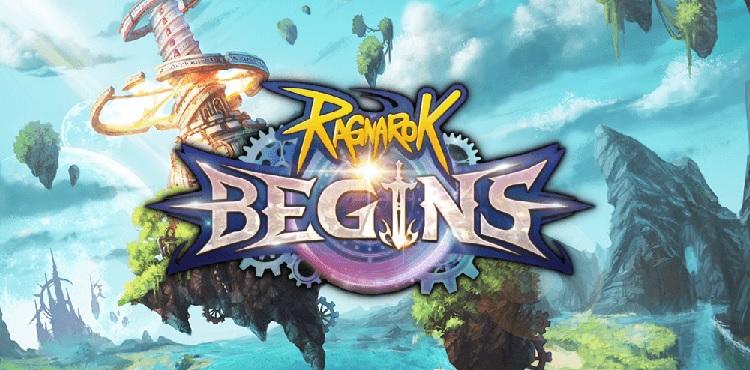 """Ragnarok Begins"" เริ่มทดสอบแล้วที่เกาหลี"