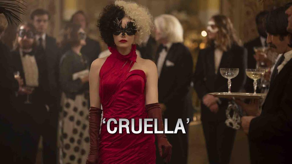 """ร้ายนี้มีที่มา ! แฟนตัวยง  """"Cruella""""  ห้ามพลาด"""