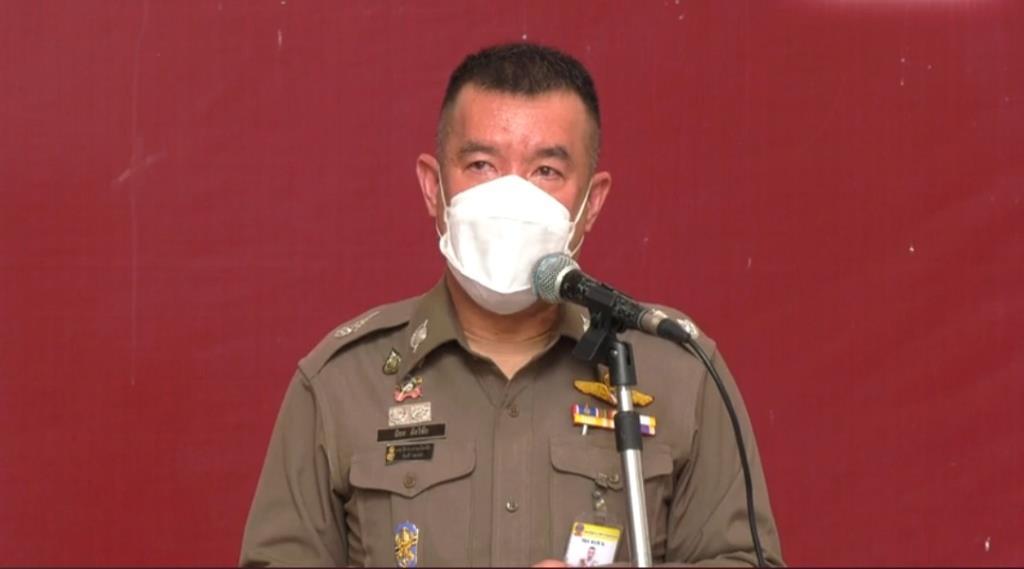 บช.น.เอาผิดเฟกนิวส์ รถตำรวจชนเด็ก 14 ปี เนรเทศต่างด้าวร่วมม็อบ ระบบสูบน้ำถูกทำลาย เตือนระวังจมอุโมงค์ดับ