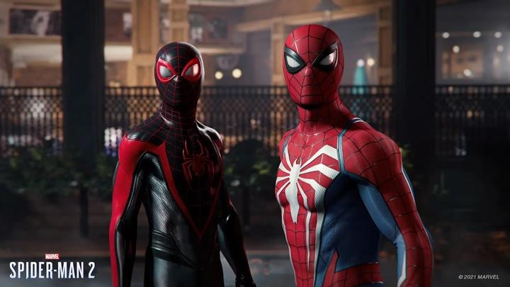 """โซนีเปิดตัว """"Spider-Man 2"""" พร้อมเกมใหม่ Wolverine ลง PS5"""