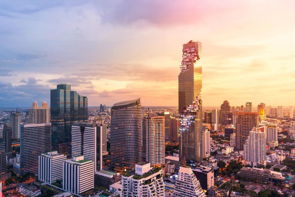 เดอะสแตนดาร์ดปักธงตลาดไทย ปั้นโรงแรมหรูแฟลกชิปแห่งเอเชีย