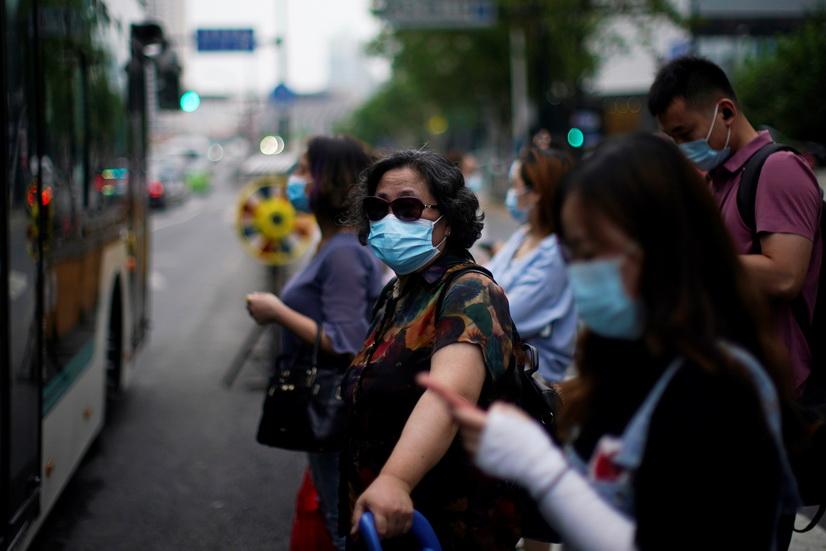 ตัดวงจร! จีนสั่งล็อกดาวน์ประชากร 2.9 ล้านคนใน 'ฝูเจี้ยน' หลังพบโควิด-19 ระบาด