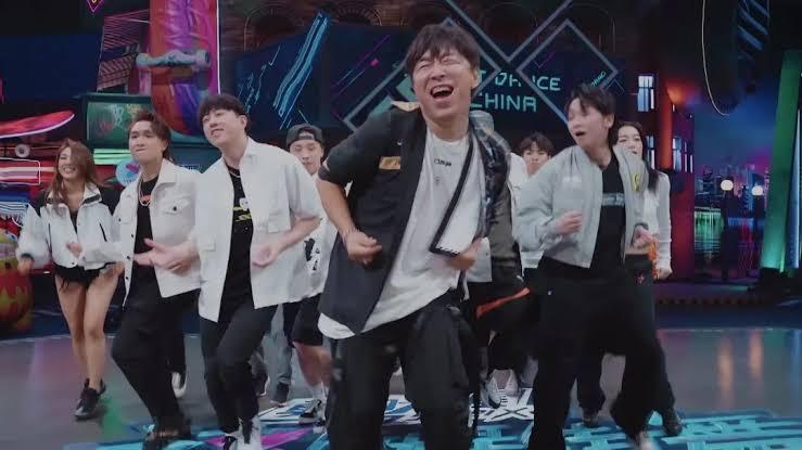 ทีมงานอาจเชิญหวงป๋อมาเป็นแขกเซอร์ไพรส์ ที่มา: Sohu