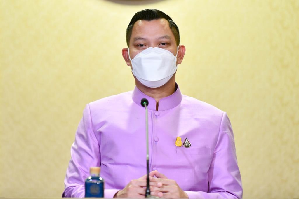 ครม.หนุนมาตรการดึงต่างชาติศักยภาพสูง พำนักระยะยาวในไทย ตั้งเป้าใช้จ่ายระบบ ศก. 1 ล้านล้าน