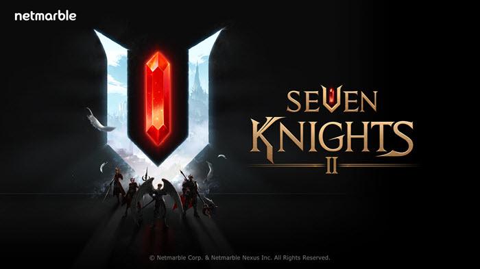 """""""Seven Knights 2"""" เตรียมเผยโฉมพร้อมกันทั่วโลก เร็ว ๆ นี้!"""