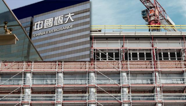 ไชน่าเอเวอร์แกรนด์ เป็นหนึ่งในบริษัทเอกชนที่ใหญ่ที่สุดในประเทศจีน และเป็นหนึ่งในผู้พัฒนาอสังหาริมทรัพย์ชั้นนำของบริษัท มีการดำเนินธุรกิจโครงการมากกว่า 1300 โครงการ ในกว่า 280 เมือง (ภาพเอเจนซี)