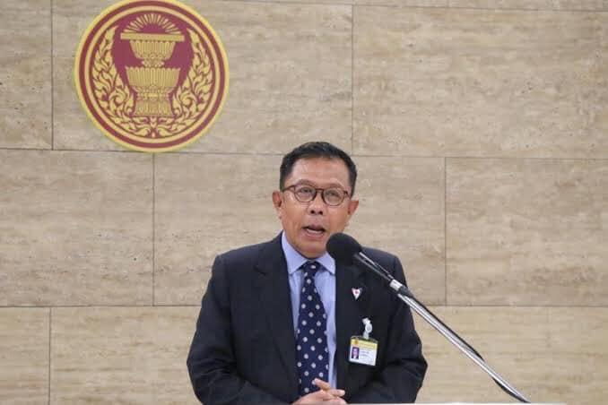 """ตัวเลขไม่โกหก ! """"ศุภชัย"""" สวนนักวิจารณ์ พร้อมสดุดีคนทำงาน หลังไทยฉีดวัคซีนโควิดฯ ทะลุ 42 ล้านโดส"""