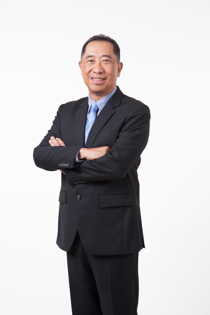 นายสงกรานต์ อิสสระ ประธานเจ้าหน้าที่บริหาร และกรรมการผู้จัดการ บริษัท ชาญอิสสระ ดีเวล็อปเมนท์ จำกัด (มหาชน)