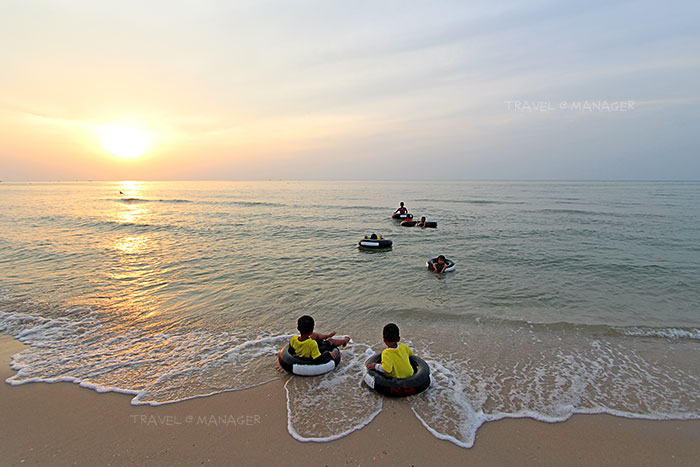หาดชะอำ เพชรบุรี