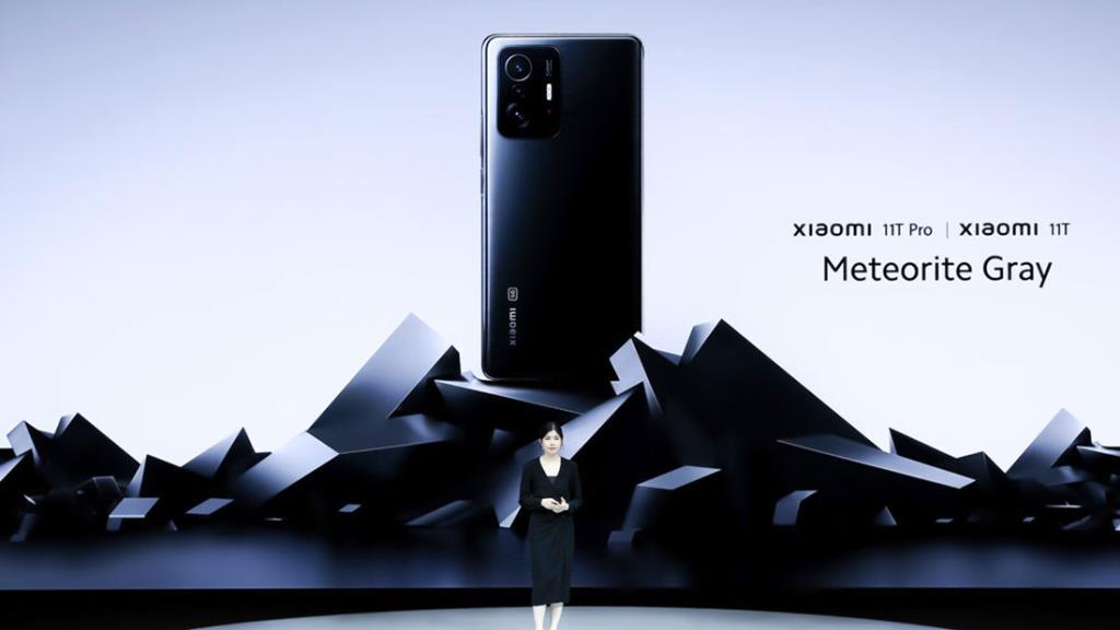 Xiaomi เปิดตัว Xiaomi 11T Pro สมาร์ทโฟนชาร์จเร็ว 120W เต็มใน 17 นาที พร้อม Xiaomi Pad 5 ท้าชน iPad Air