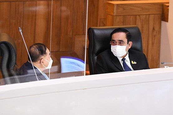 """การเมืองแข่งเดือด จับตา""""พลังดูด""""ภูมิใจไทย!!"""