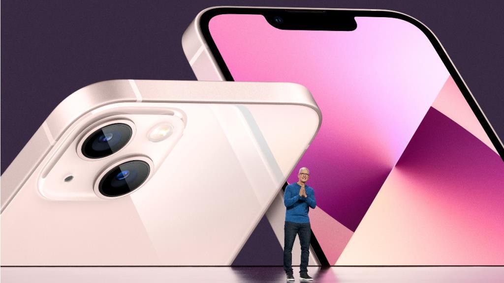 iPhone 13 ถูกวิจารณ์ว่าไม่เสริมภาพของ Apple ที่มีชื่อเสียงด้านนวัตกรรม