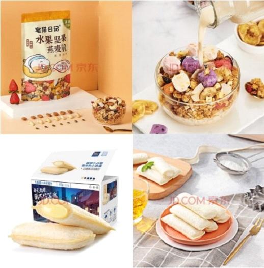 ชาว Gen Z จีน นิยมบริโภคขนมแทนอาหารเช้า แนะไทยศึกษาวางแผนทำตลาด