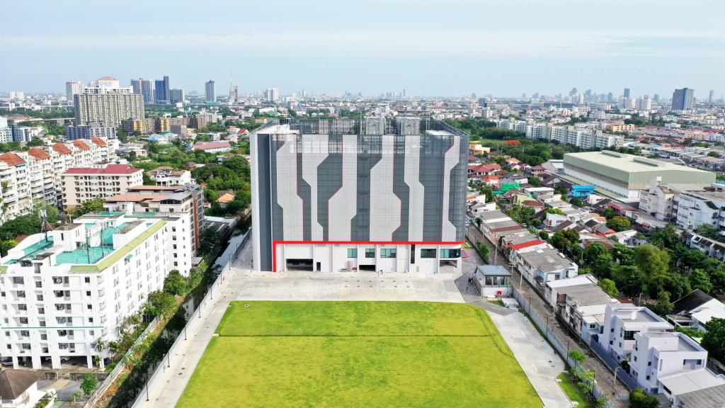 อาคาร STT Bangkok