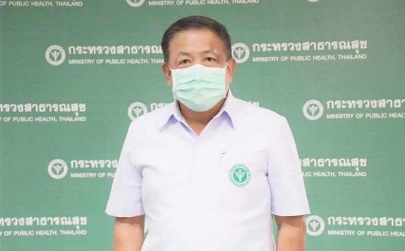 """ต.นาโพธิ์กลาง ต้นแบบใช้ """"ธรรมนูญตำบลสู้ภัยโควิด 19"""" แห่งแรกในไทย"""