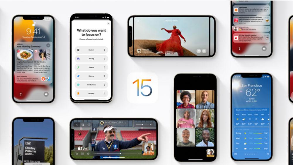 สำรวจ iOS 15 | iPadOS 15 มีอะไรใหม่บ้าง หลัง Apple เปิดให้อัปเดตวันนี้