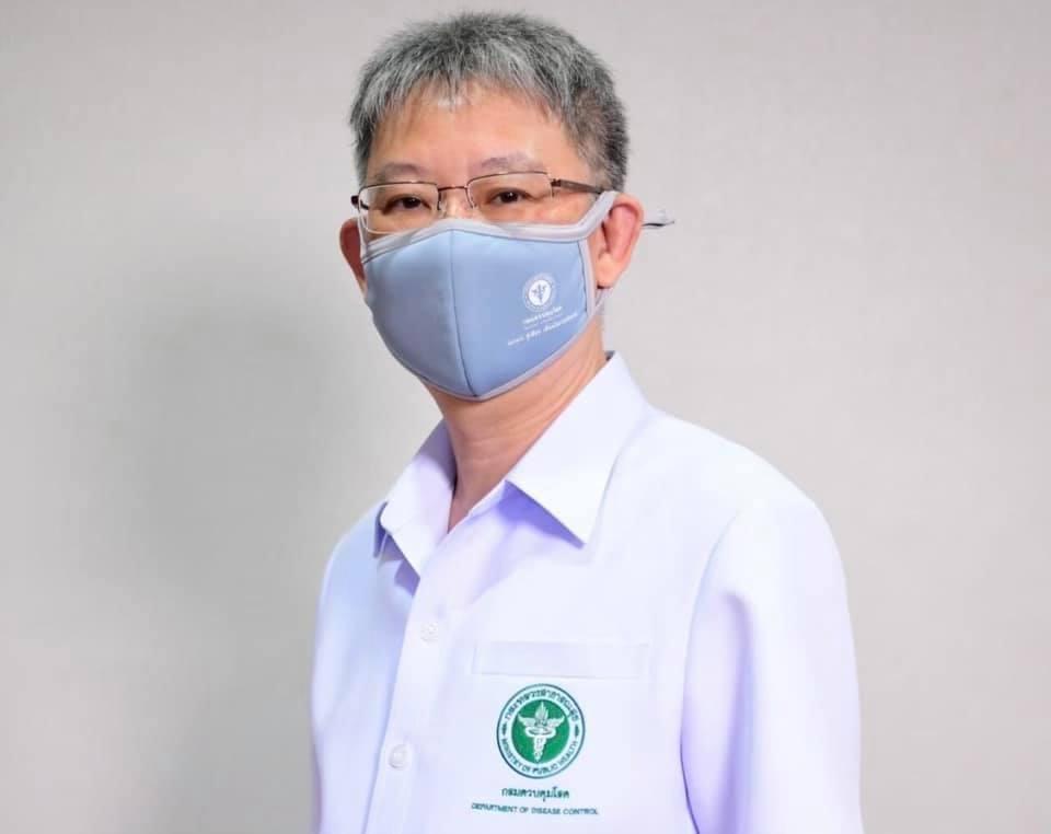 """สธ.สวน """"เจ๊หน่อย"""" ข้อมูลคลาดเคลื่อน ยันไทยไม่ได้ปฏิเสธวัคซีนสหรัฐไร้ข้อเสนอเข้ามา"""