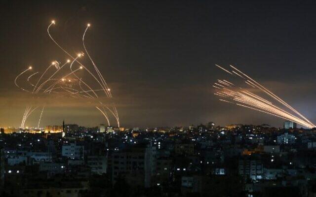 ส.ส.สหรัฐฯอนุมัติมอบขีปนาวุธ'ไอรอนโดม'$1พันล้านแก่อิสราเอล เมินเสียงท้วงนำไปฆ่าปาเลสไตน์