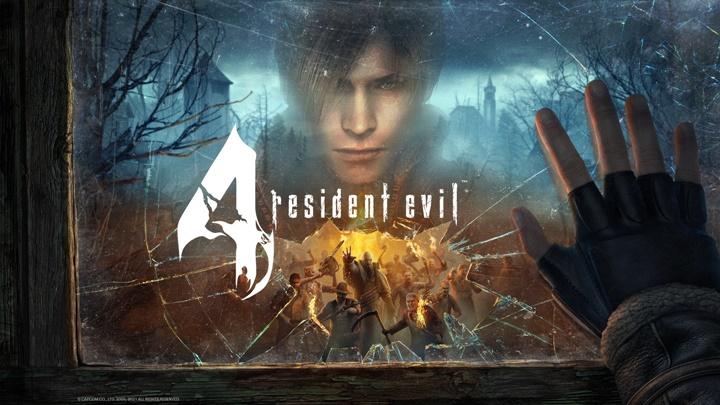 """Resident Evil 4 VR"" ขายบนแว่น Oculus ตุลาคมนี้"