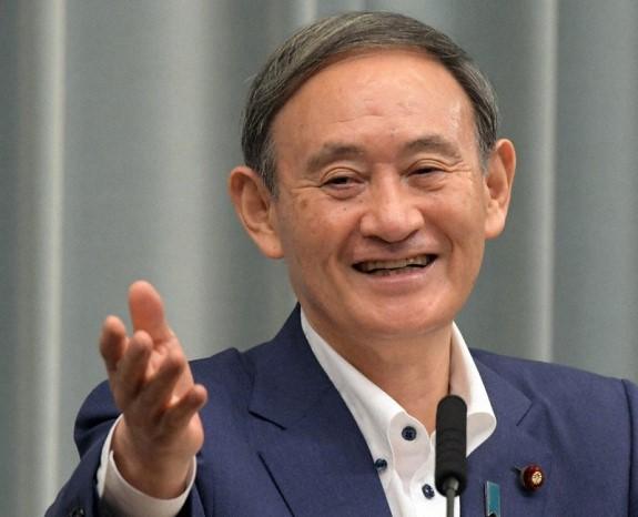 """""""ซูงะ"""" โบกมือลาตำแหน่งผู้นำญี่ปุ่น ปิดฉาก 1 ปีนายกฯ สามัญชน"""