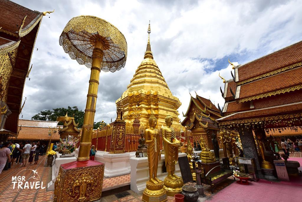 """เริ่มแล้ว! """"เชียงใหม่"""" เปิดฤดูกาลท่องเที่ยว """"Open Chiang Mai to The Next Pages"""" พร้อมรับนักท่องเที่ยว"""