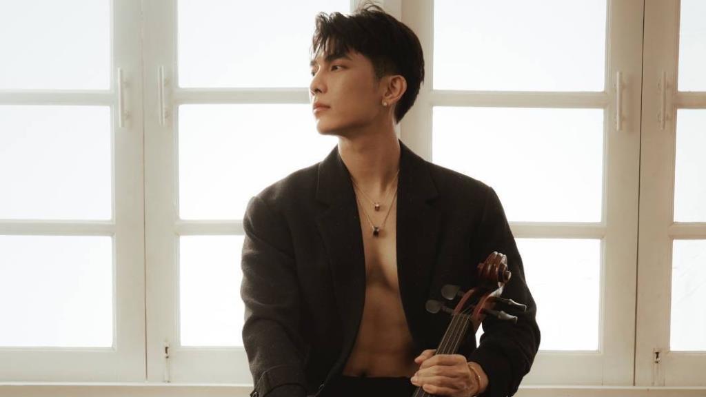 """""""มิว ศุภศิษฏ์"""" สุดปลื้มได้รับเลือกจากเกาหลี ให้เป็นตัวแทนศิลปินไทยเข้าร่วมโชว์ในงาน '2021 Asia Song Festival'  งานดนตรีสุดยิ่งใหญ่ที่รวมเอเชียให้เป็นหนึ่งเดียวด้วยเสียงเพลง"""