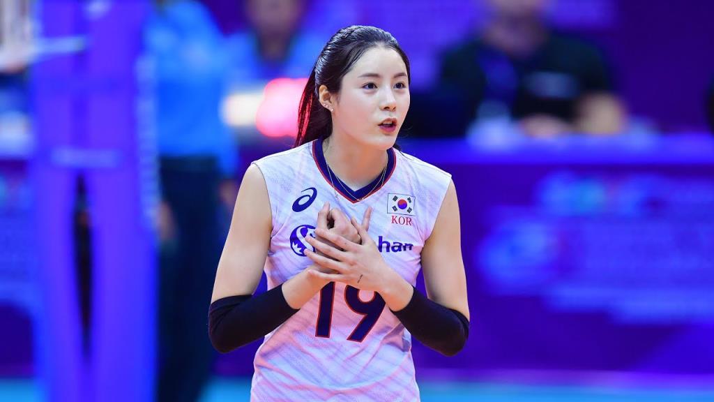 """ช็อก! สามีแฉ โดน """"อี ดายอง"""" นางฟ้าลูกยางเกาหลี ทำร้ายร่างกาย จนเป็นโรคซึมเศร้า"""