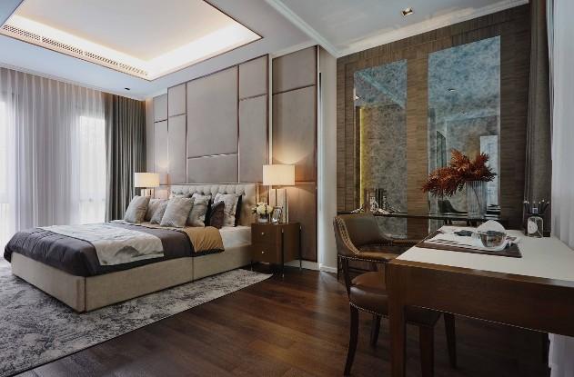 โอลิเวีย ลีฟวิ่ง จับมือ เมเจอร์ ดีเวลลอปเม้นท์ ทำ Furniture & Interior Styling สุดเอ็กซ์คลูซีฟ ให้ มอลตัน ไพรเวท เรสซิเด้นซ์ อารีย์