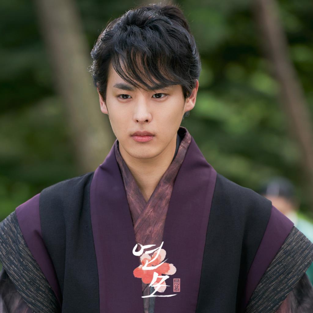 ชเวบยองชาน รับบทเป็น องครักษ์ คิมกาอน