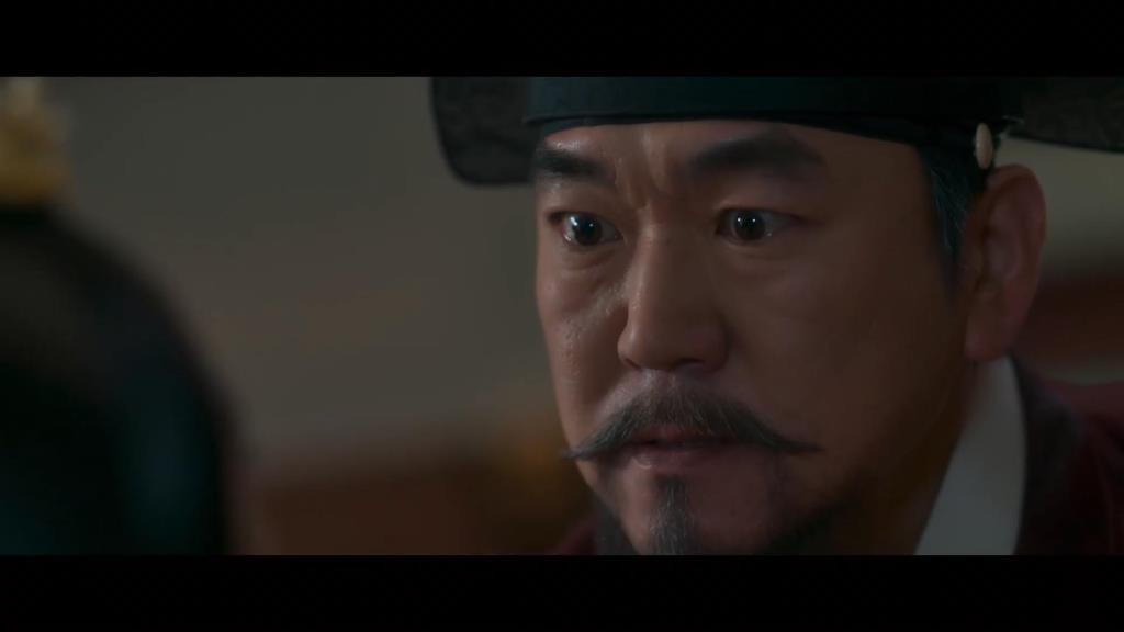 ยุนเจมุน รับบทเป็น เสนาบดีซังฮอน บิดาพระชายา ที่สั่งฆ่าหลานสาวตัวเอง เพื่อรักษาอำนาจในราชสำนัก