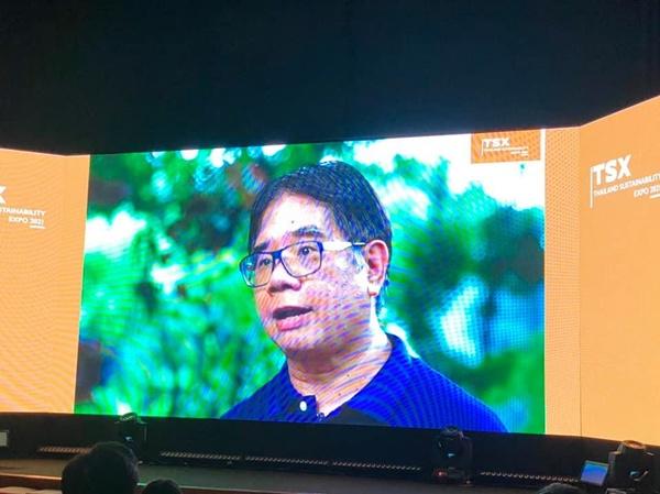"""อาจารย์ธรณ์ เปิดใจ """"ผมแค่รักเดียวใจเดียวแล้วทำมัน""""  หลังคว้ารางวัล Thailand Sustainability Shaper Award 2564"""