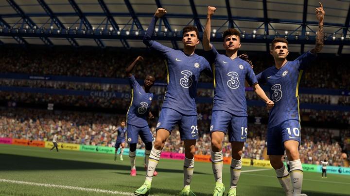 """อีเอจดทะเบียนชื่อเกม """"EA Sports FC"""" คาดใช้แทน FIFA"""