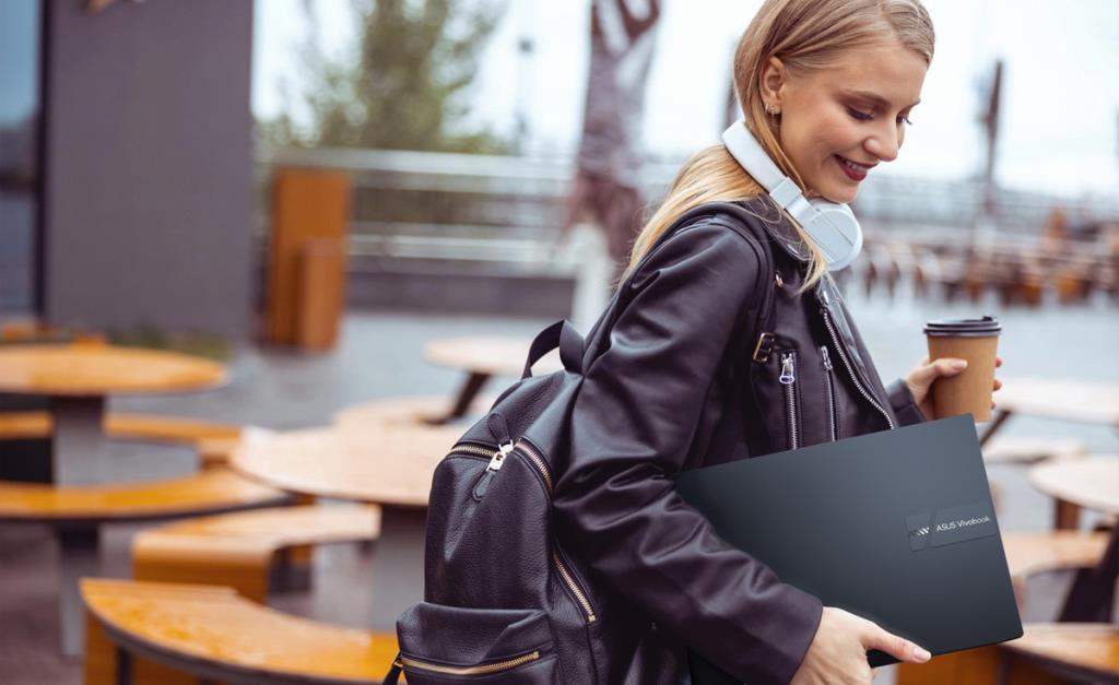 ASUS เดินหน้าส่งโน้ตบุ๊กหน้าจอ OLED บุกตลาดไทย เริ่มต้นด้วย VivoBook 14 ราคา 18,990 บาท