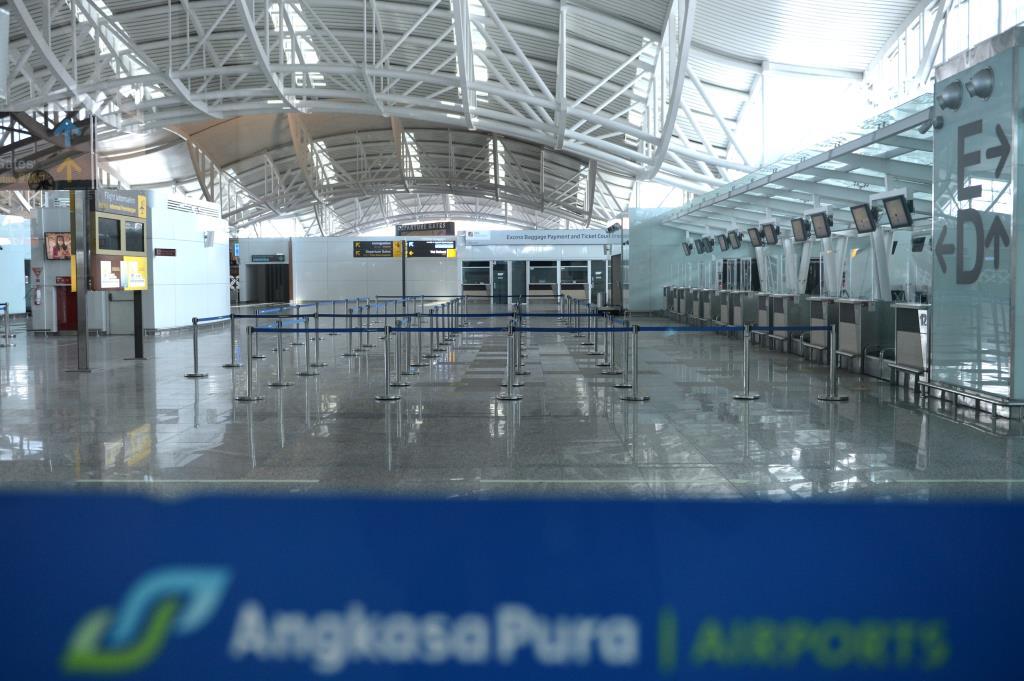"""มึนงง! """"เกาะบาหลี"""" ชื่อดังของอินโดฯเปิดรับนักท่องเที่ยวต่างชาติเป็นวันแรก แต่สุดอึ้ง! กลับไม่มีเที่ยวบินจากต่างแดนบินเข้าแม้แต่เที่ยวเดียว"""