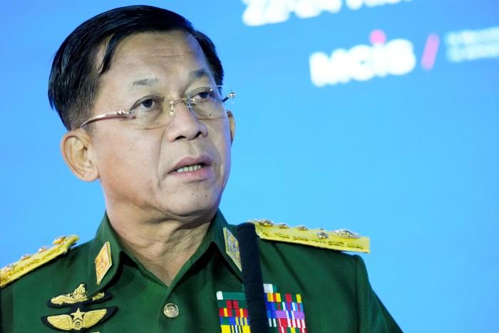 อาเซียนเตรียมถกเข้มประเด็นงดเชิญผู้นำพม่าเข้าร่วมการประชุมสุดยอด